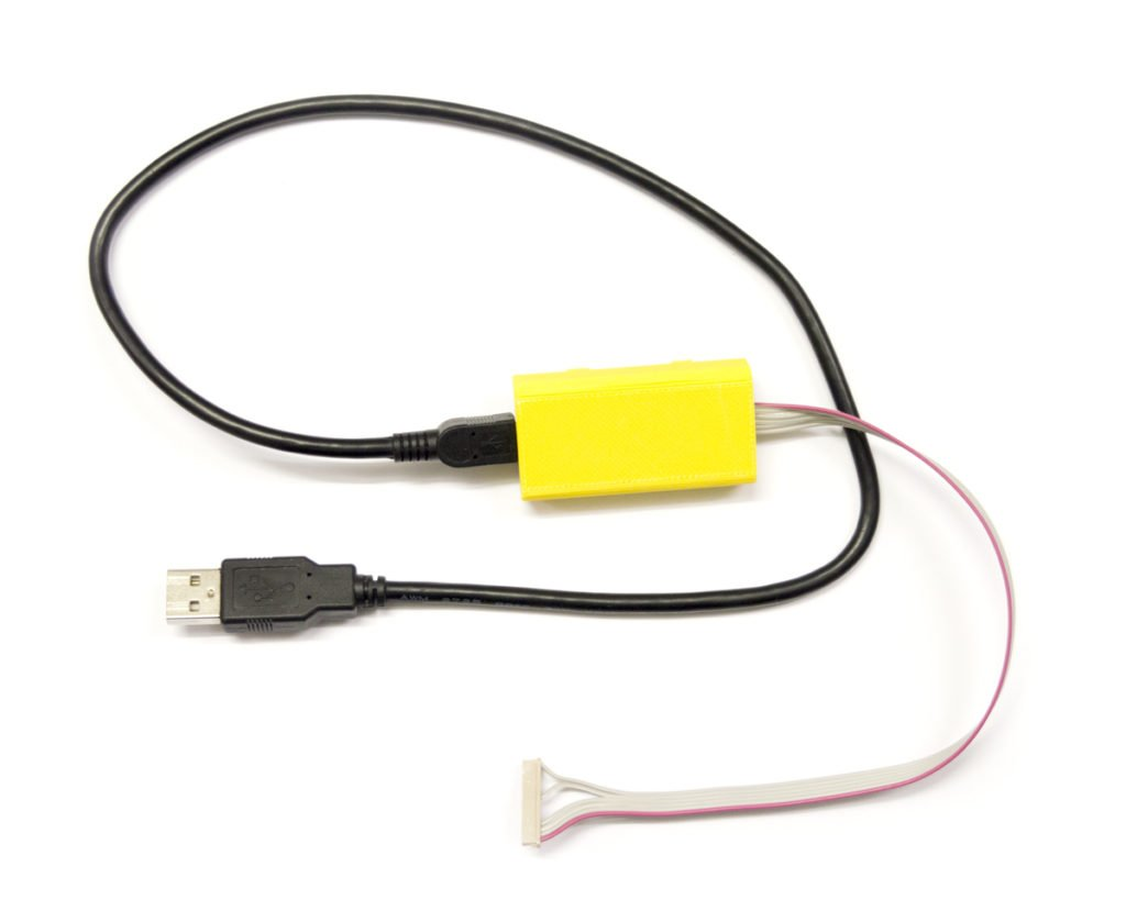 1 Usb Adapters For Teraranger One Duo Distance Sensor