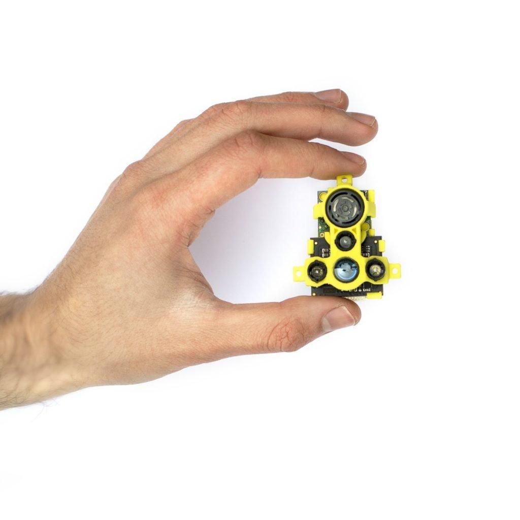 1 Teraranger Evo Duo Distance Sensor