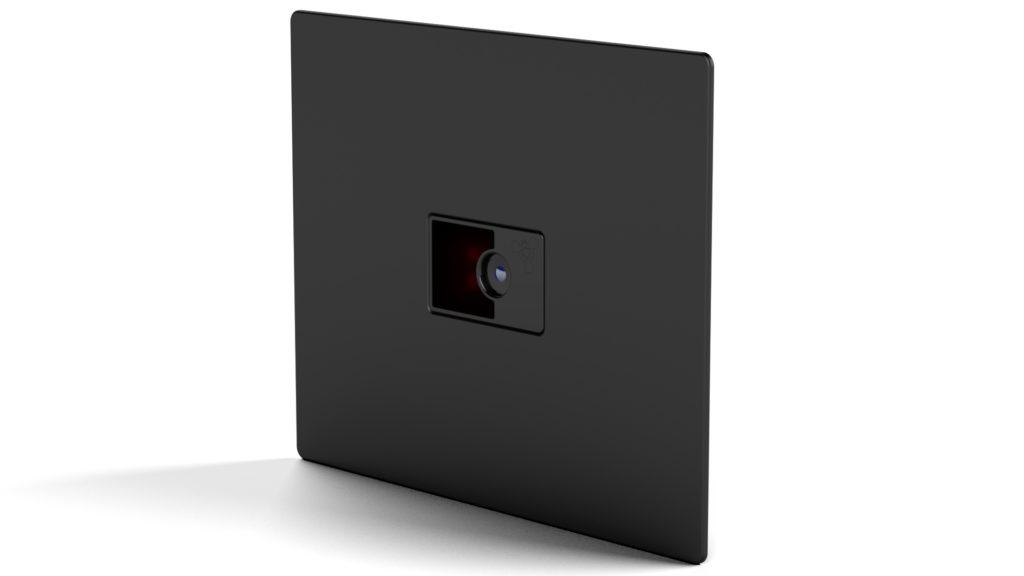 12 Terabee 3dcam 80x60 3d Camera Small