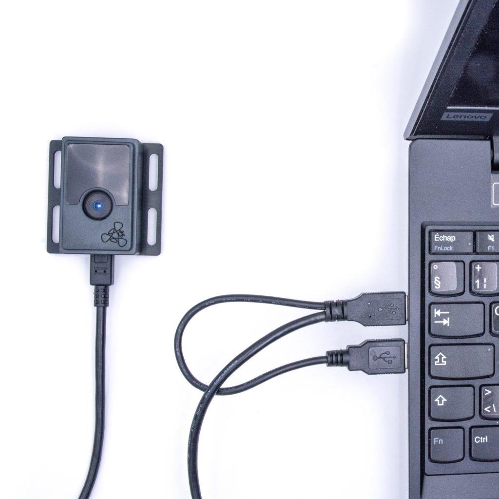 13 Terabee 3dcam 80x60 3d Camera Ros Development