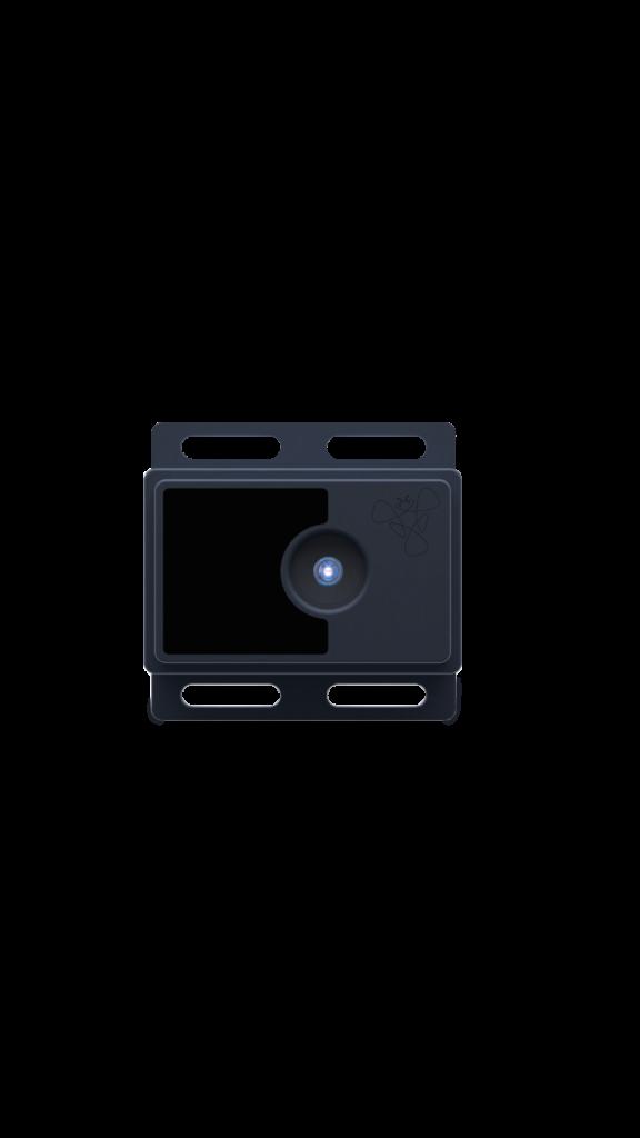 3 Terabee 3dcam 80x60 3d Tof Usb Camera