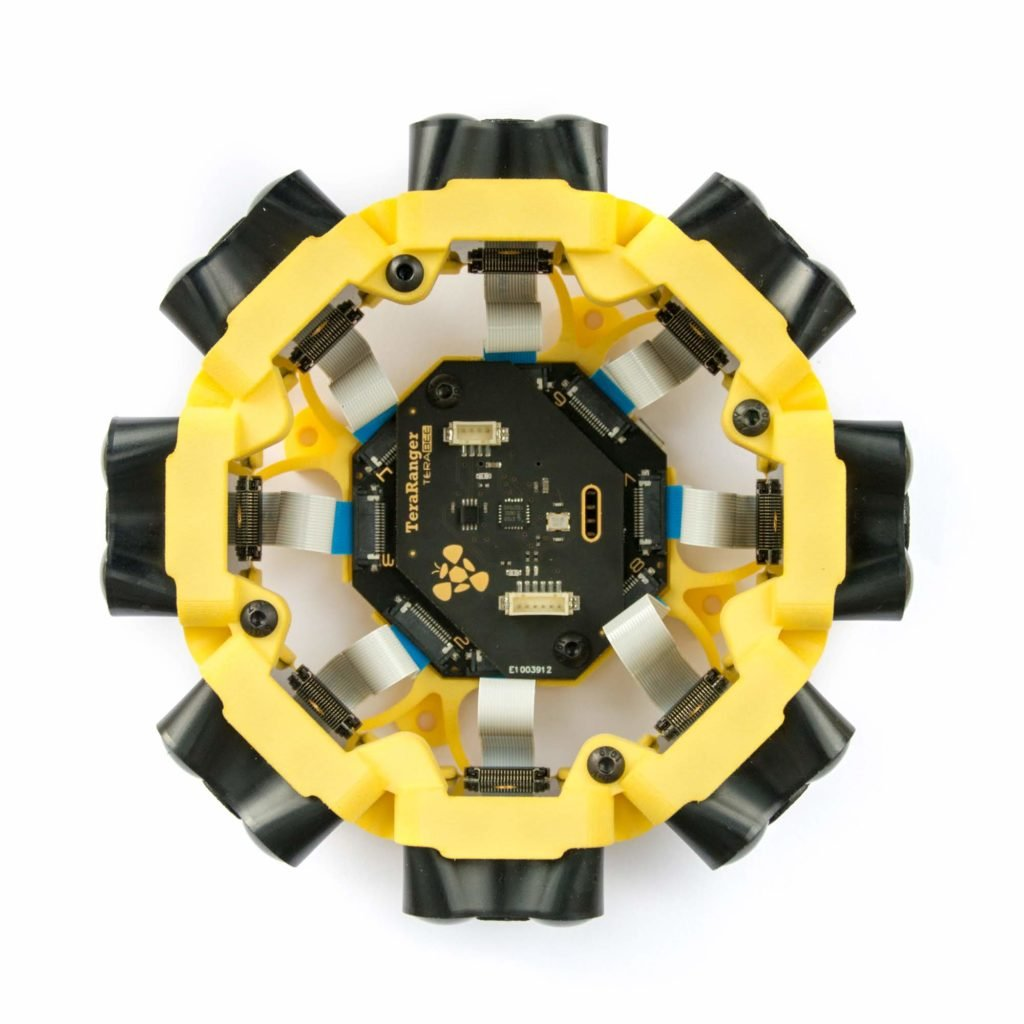 optical sensor array