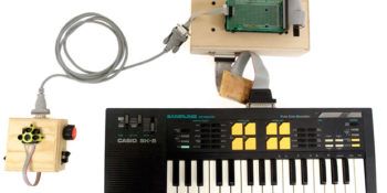 Terabee Sensors Modules IEEE Spectrum makes music the TeraRanger way