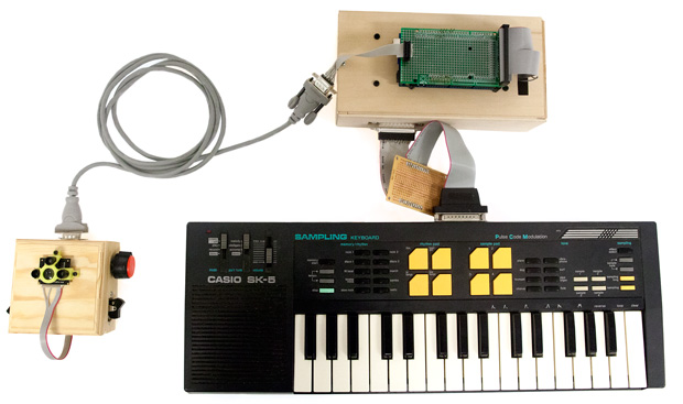 Terabee Blog IEEE Spectrum makes music the TeraRanger way