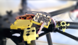 Terabee Sensors Modules Have you seen how easy it is to build Plug and Play sensor arrays?