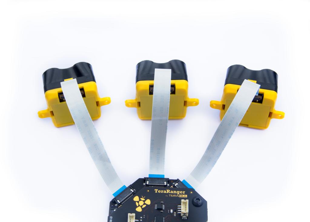 arduino distance sensor