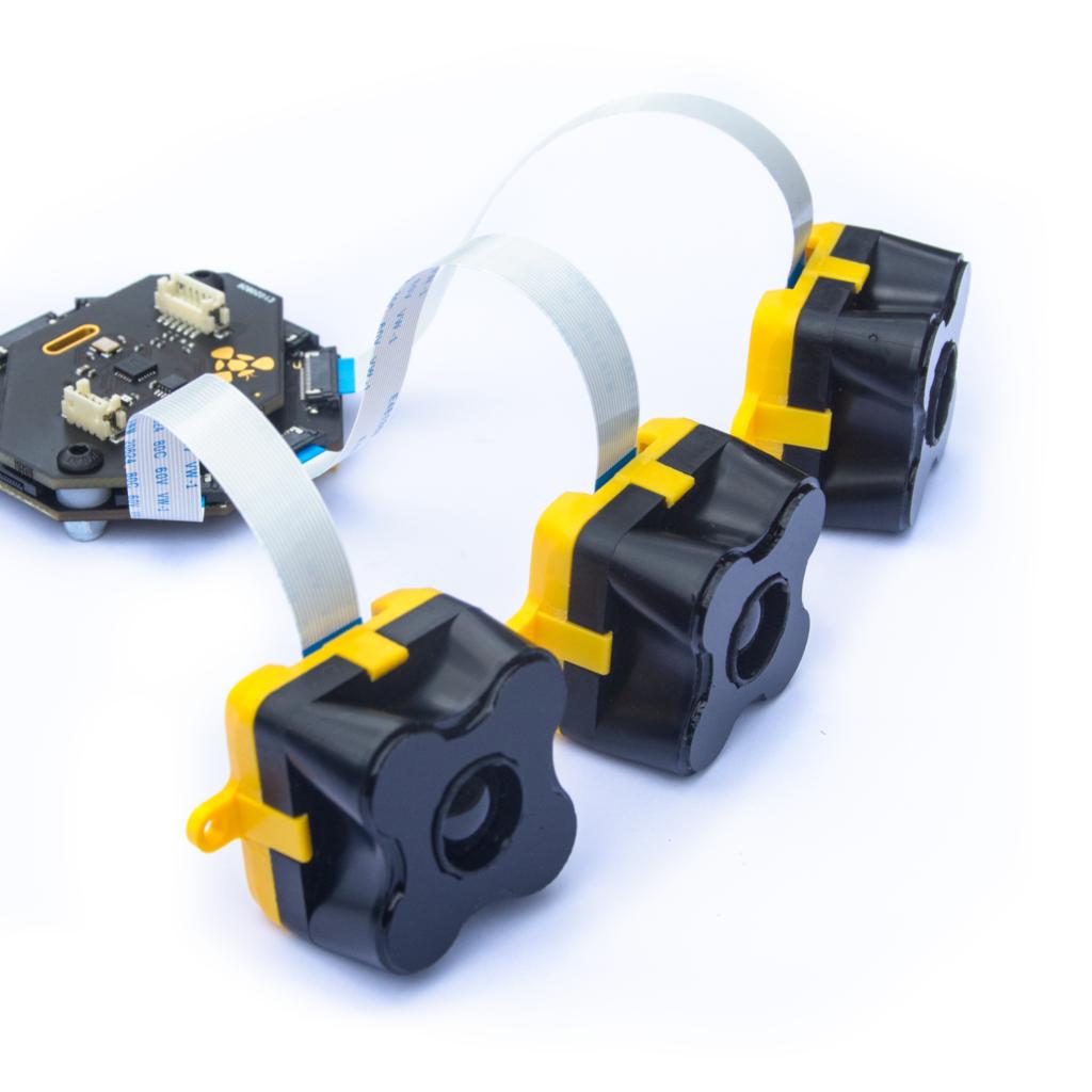 Teraranger Hub Evo Multi Sensors