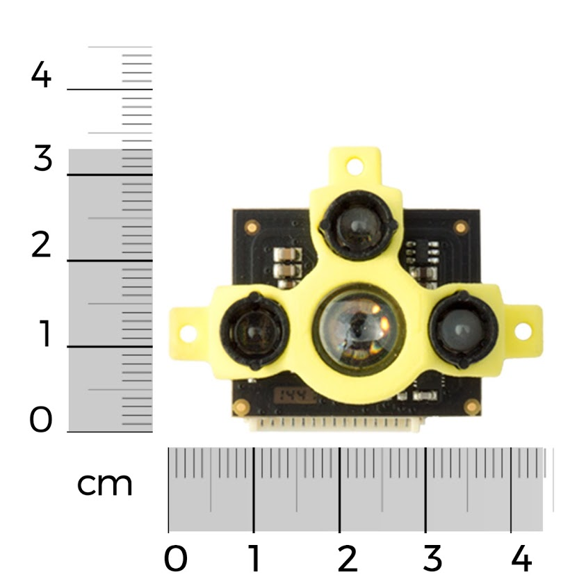 Terarangerone Scale