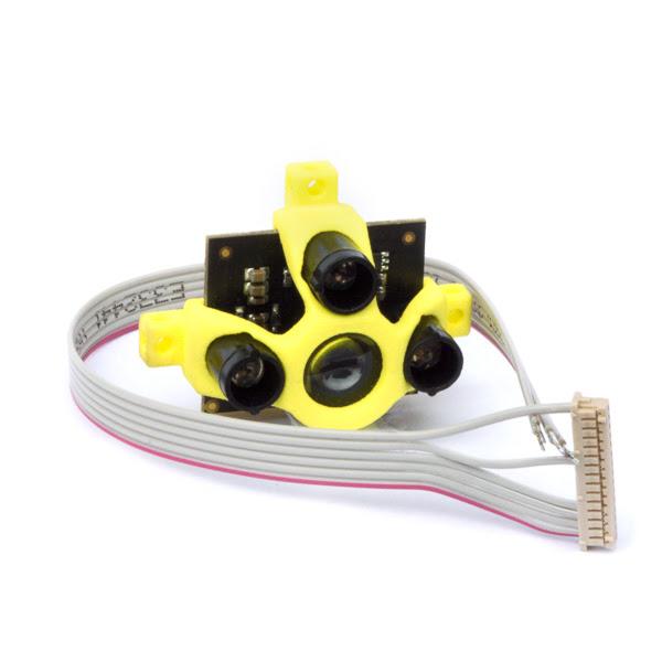 Terarangerone+spider+cable