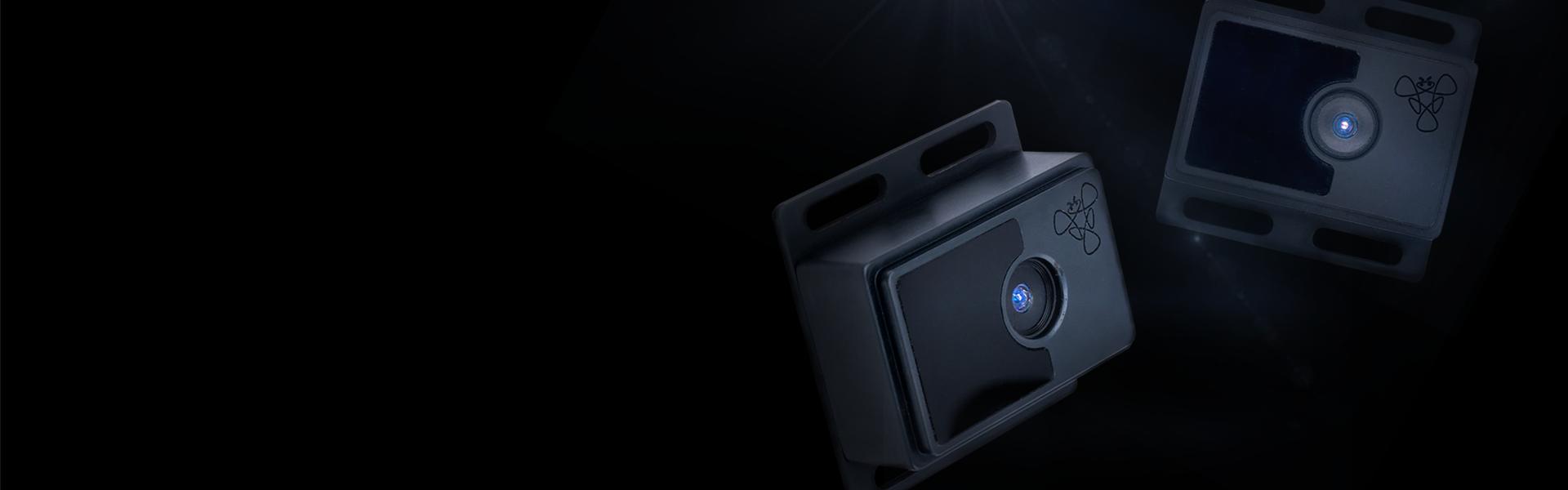 3d depth camera