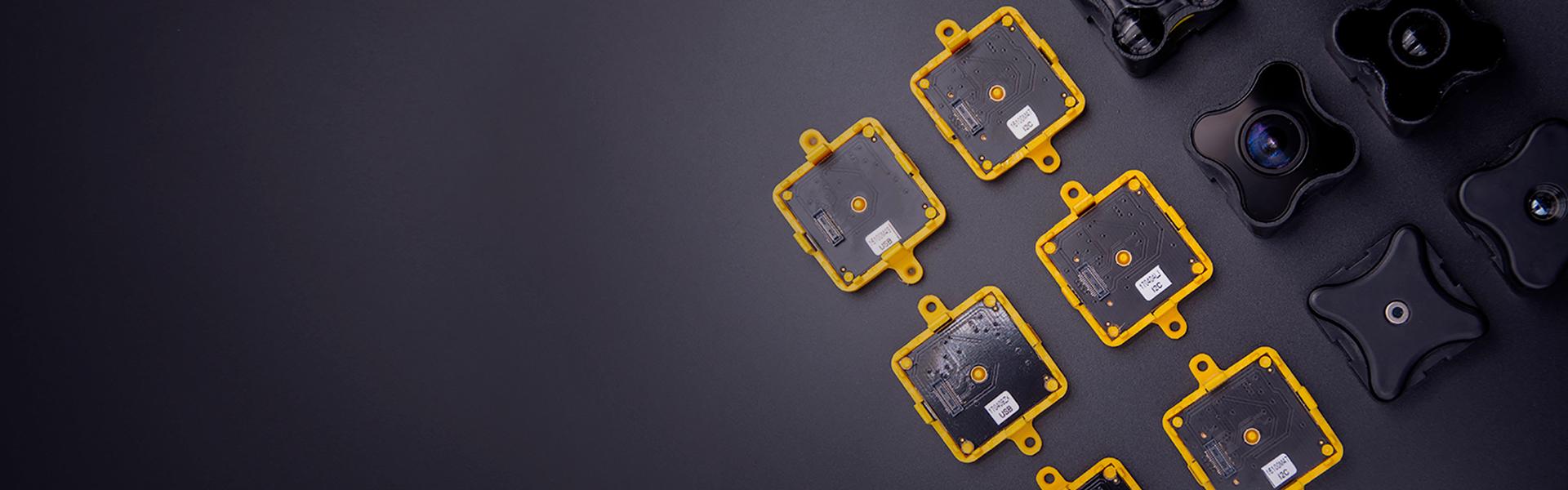Evaluation Kit Sensor Modules