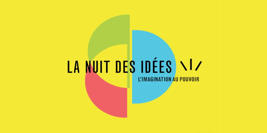 Terabee Sensors Modules Nuit des Idées, 2019, Bern – Addressing the present: In which world do we live in?