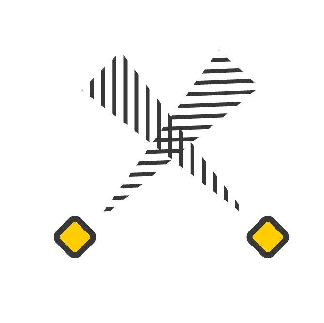 Sensor Crosstalk Avoidance Sensor Arrays