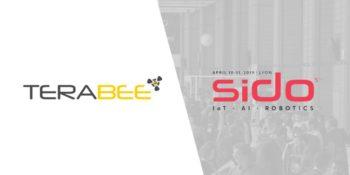 Terabee Sensors Modules Terabee to Exhibit at Sido 2019, Europe's leading IoT, AI & robotics event