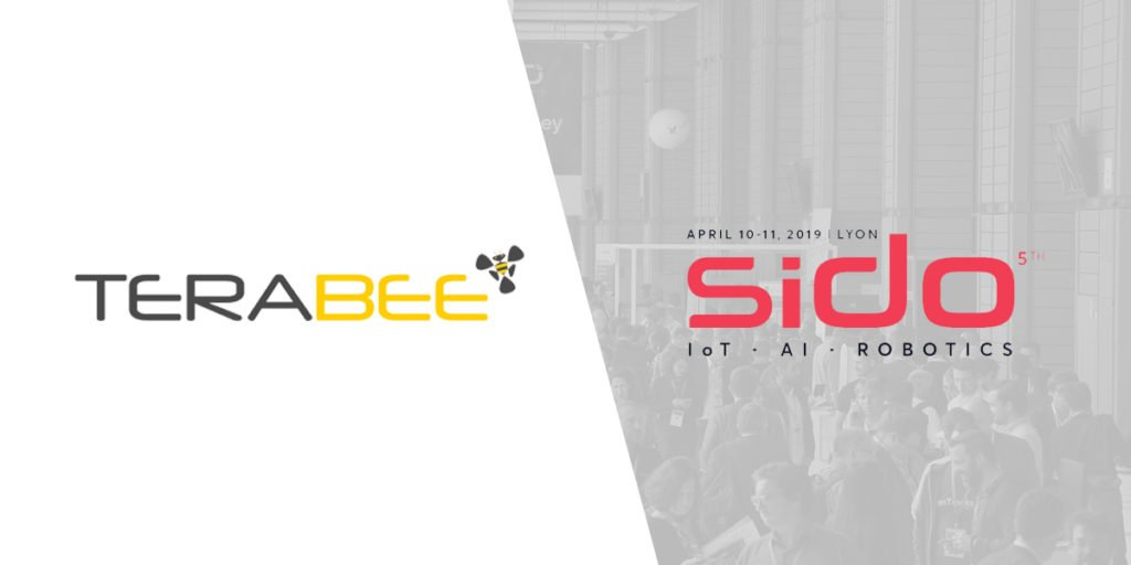 Terabee Sensors Modules Terabee to Exhibit at Sido 2019, Europe's leading IoT, AI & robotics event