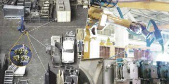 Terabee Sensors Modules Intelligence and Sensing for Robotics