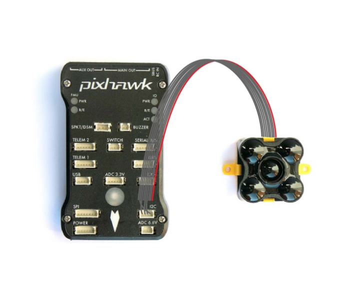 sensor arrays