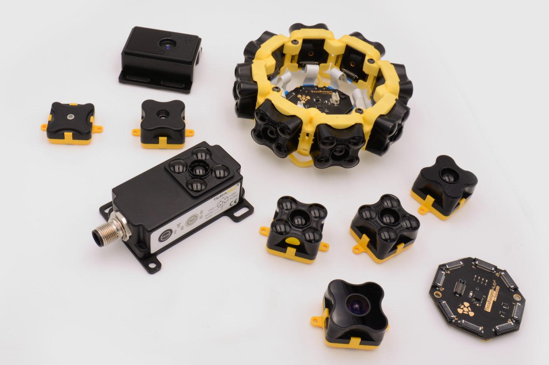 depth sensor