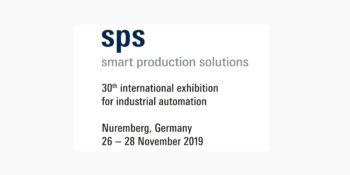Terabee Sensors Modules Meet Terabee at Smart Production Solutions 2019