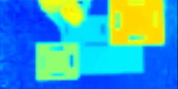 Terabee Sensors Modules Time of Flight Sensors for Level Sensing