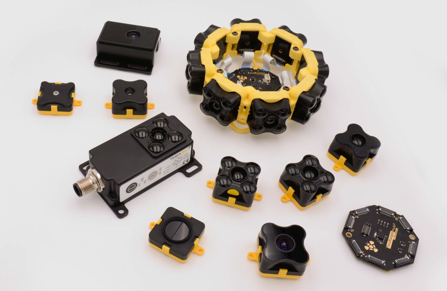 Benner Products Evo Mini Main Picture