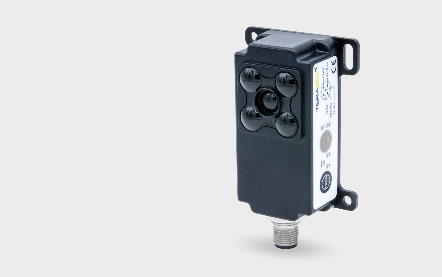 Terabee Blog Terabee launches its first industrial-grade smart distance sensor