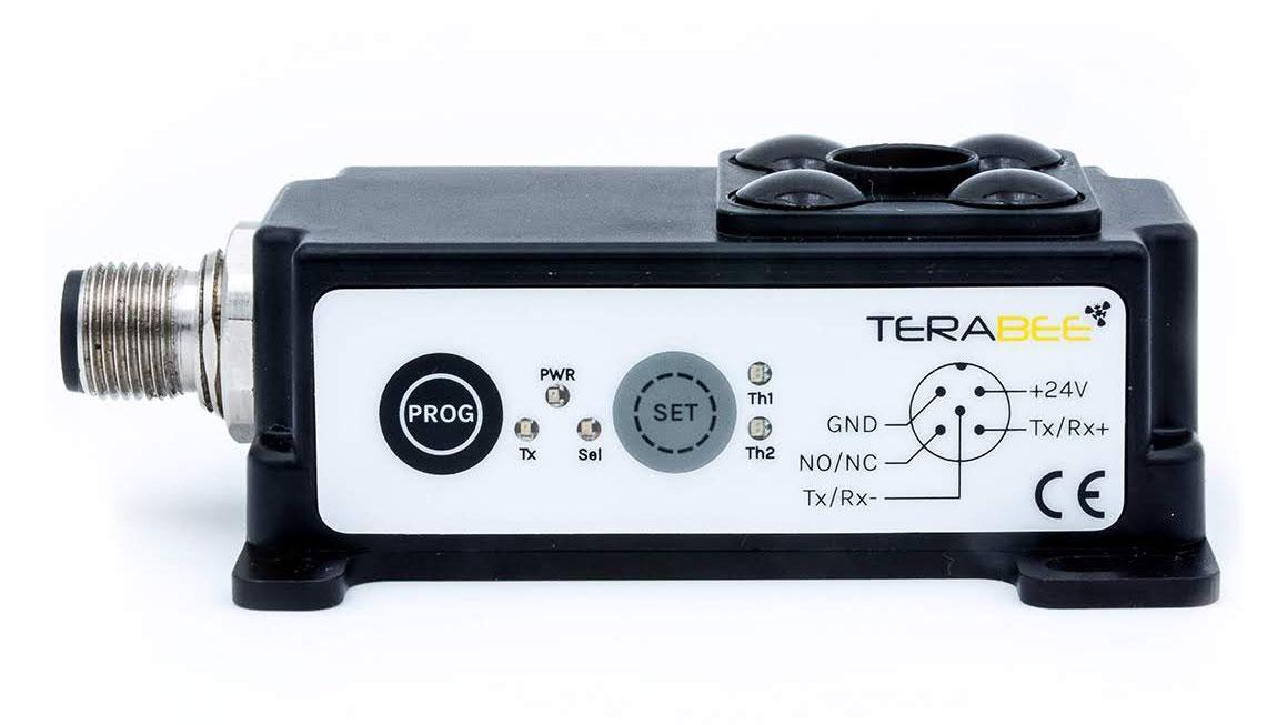 tof distance sensor