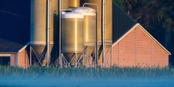Terabee Sensors Modules Continuous Stock Level Sensors  for Farming Silos