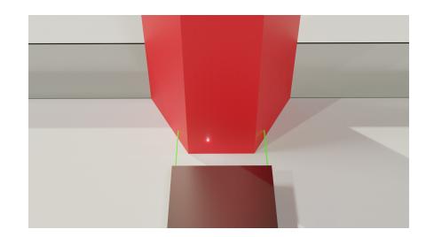 counter sensor