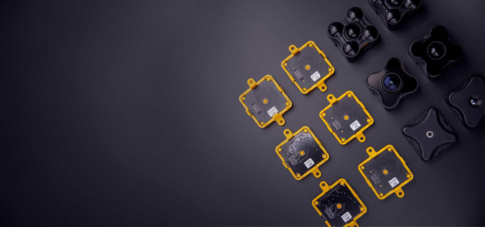 Terabee Teraranger Evo High Performance Time Of Flight Distance Sensors 1