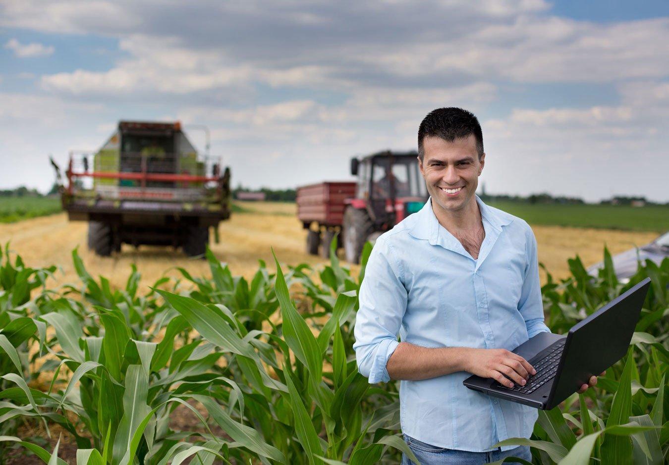 Corn Level Monitoring 1