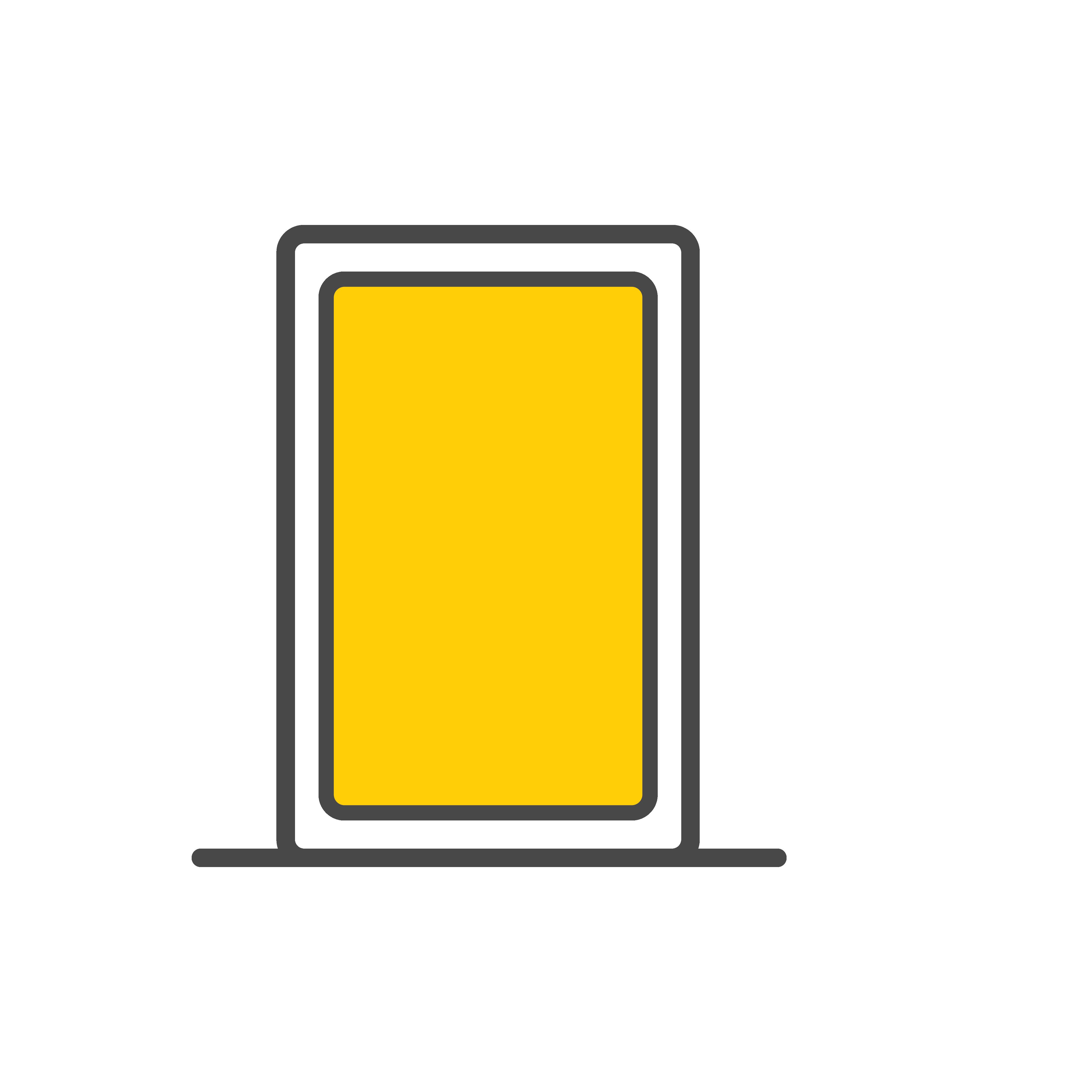 Icons Digital Signage