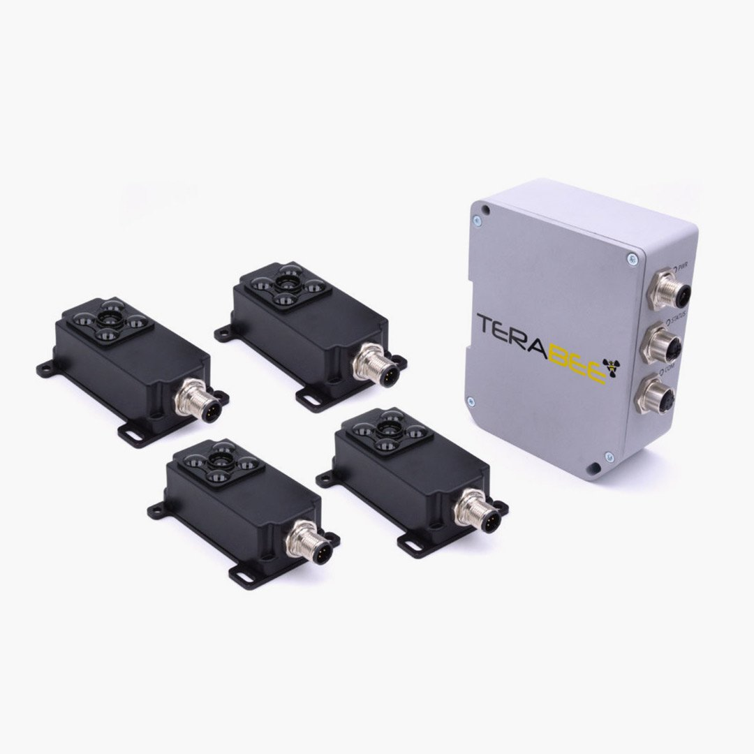 Multi Sensor Level Monitoring