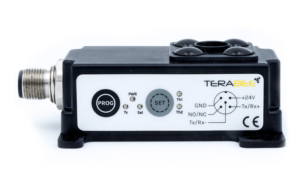 Ind Tof 1 Industrial Sensor Operation1