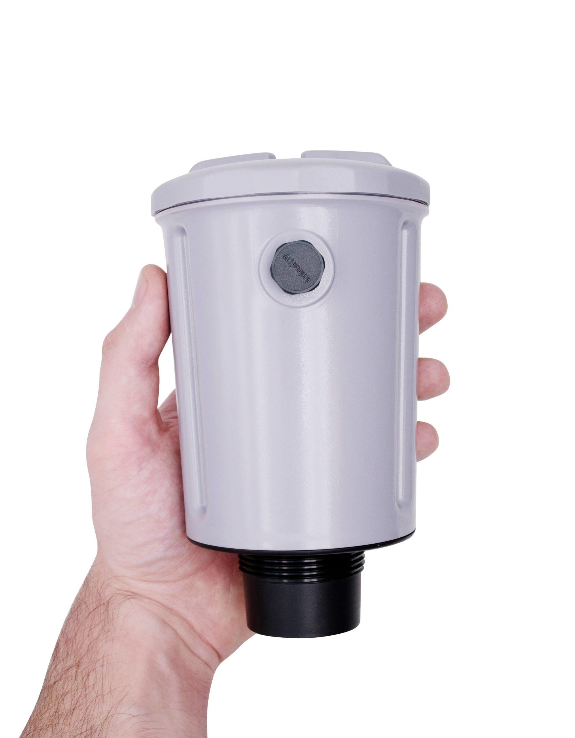 material level monitoring sensor