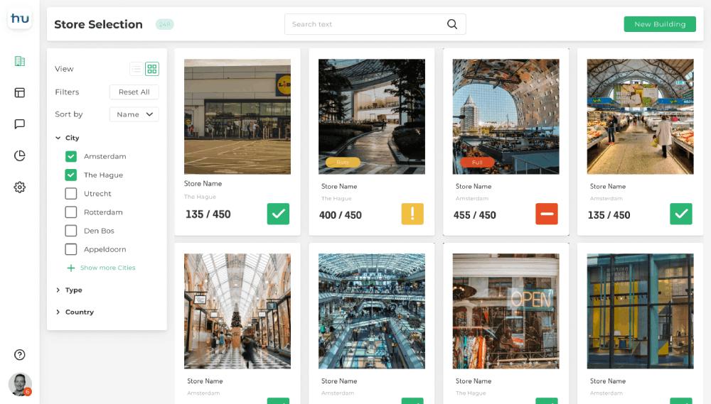 Retail Dasboard Desktop1