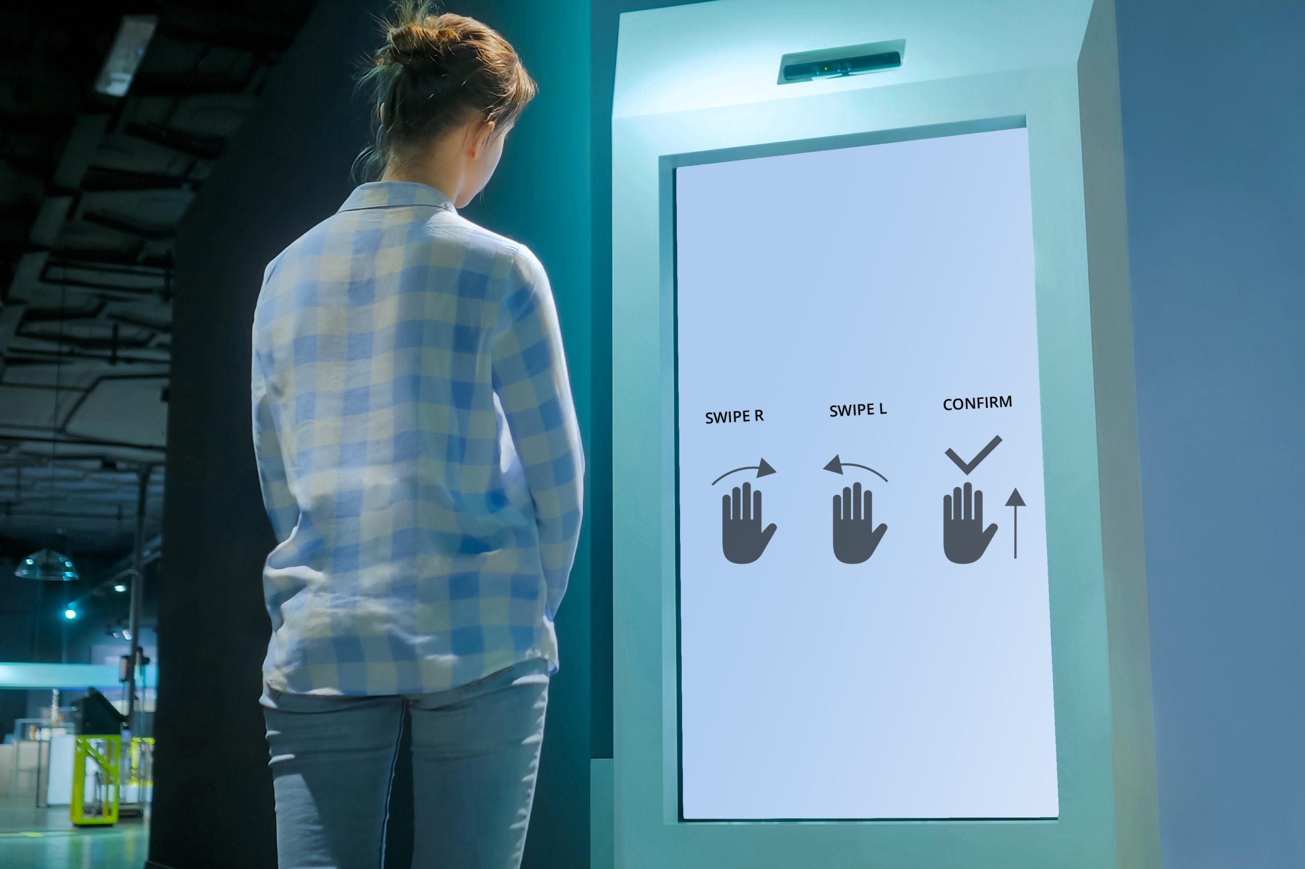 Terabee Blog Terabee Touchless Interface Solutions are Ahead of Industry Trends
