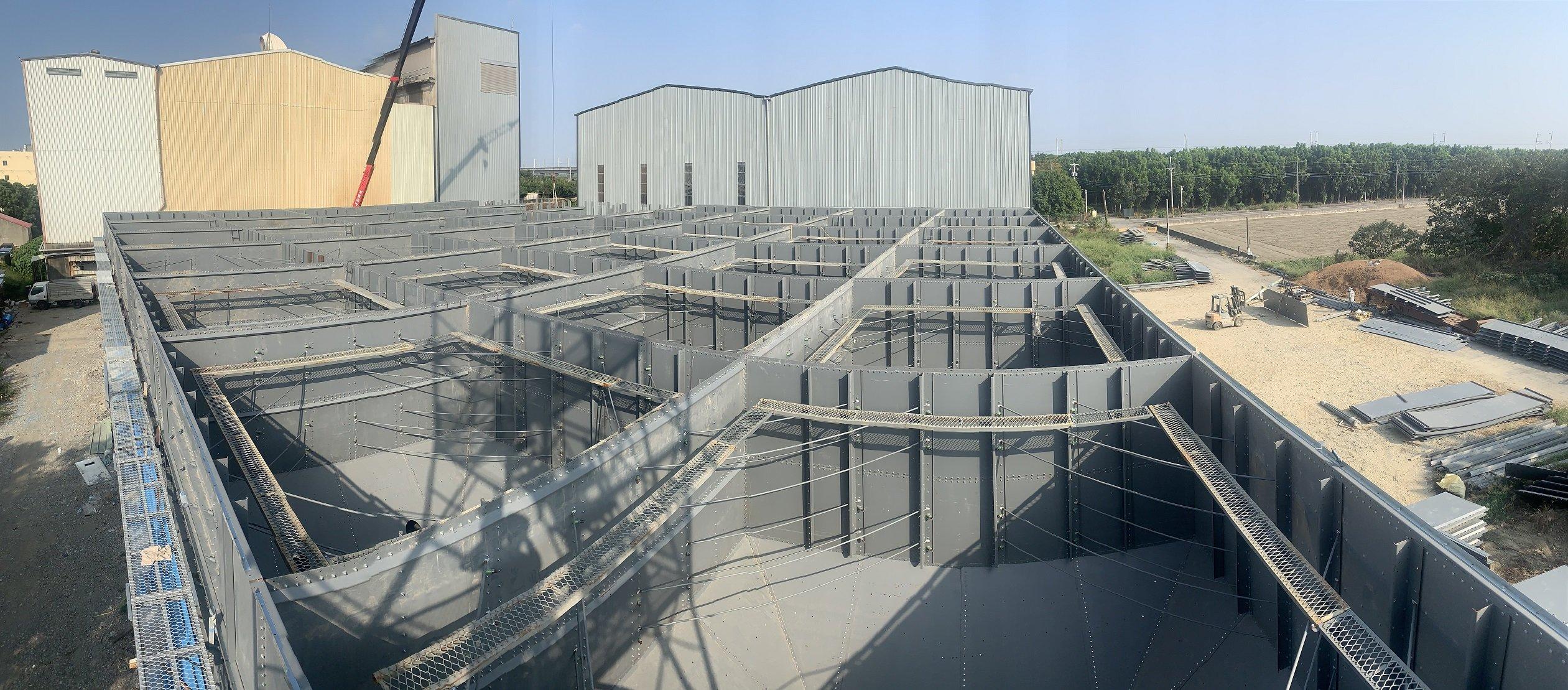 Nan-ho facility