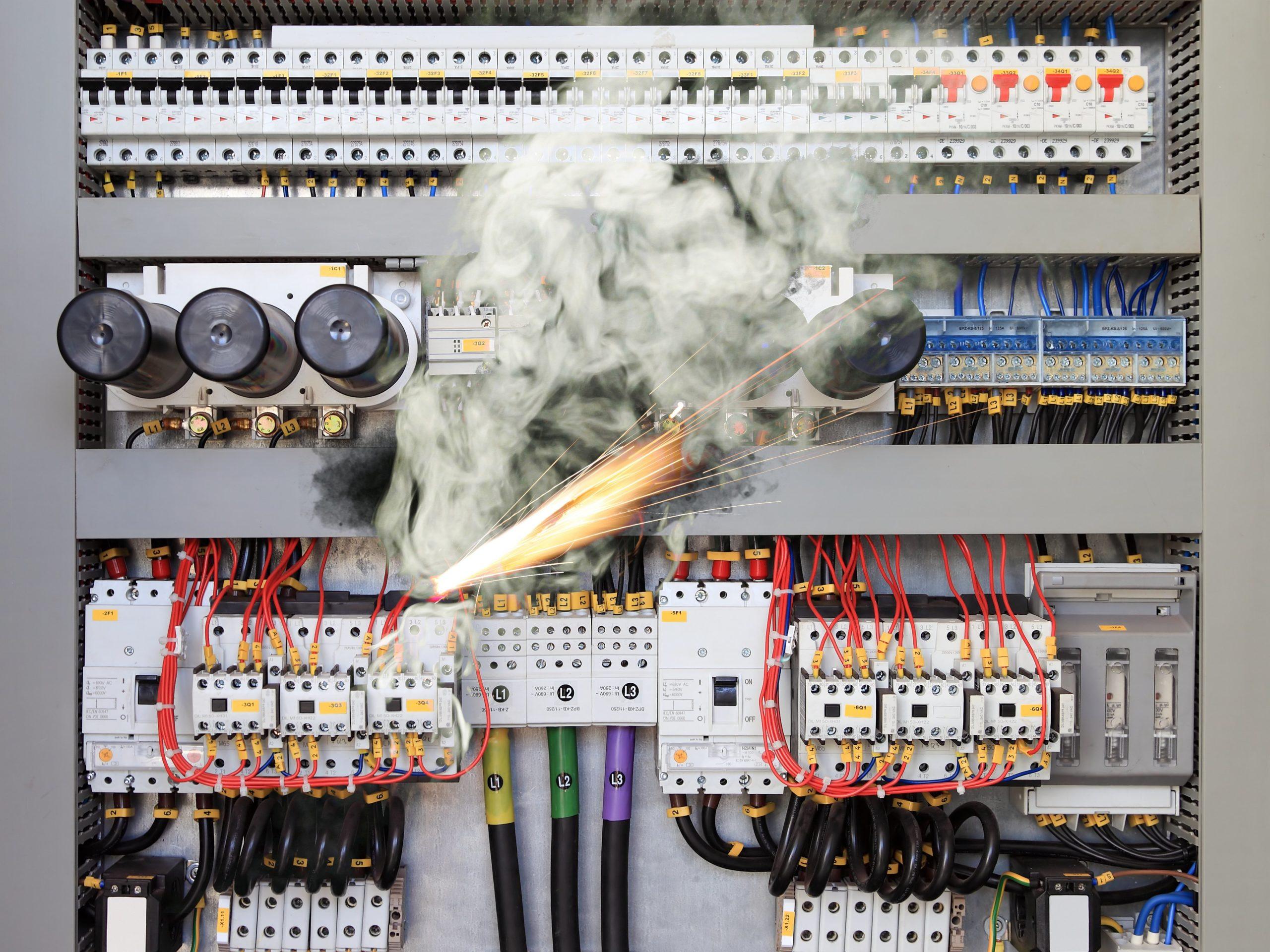 Machine and Equipment Monitoring