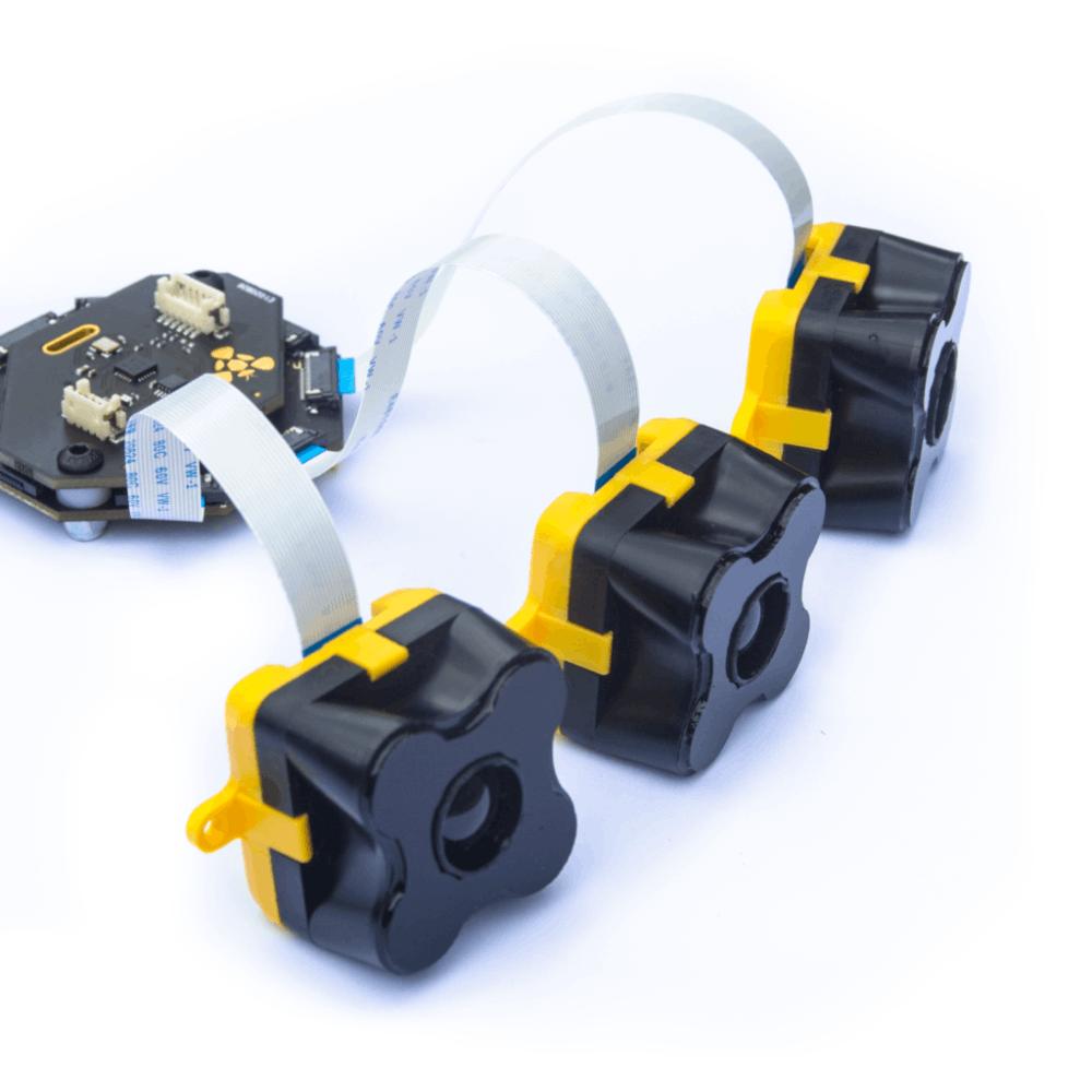 Teraranger Hub Evo Multi Sensors1