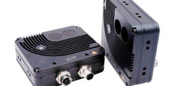 Terabee Sensors Modules 3Dcam VGA, bringing performance, affordability and versatility to industrial 3D depth sensing