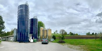 Terabee Sensors Modules Terabee partners with Brunata AG for IoT silo level monitoring in Switzerland