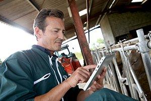 SmartFarm Systems animal feed monitoring customer story