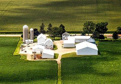 Smartfarm Systems Image Lite