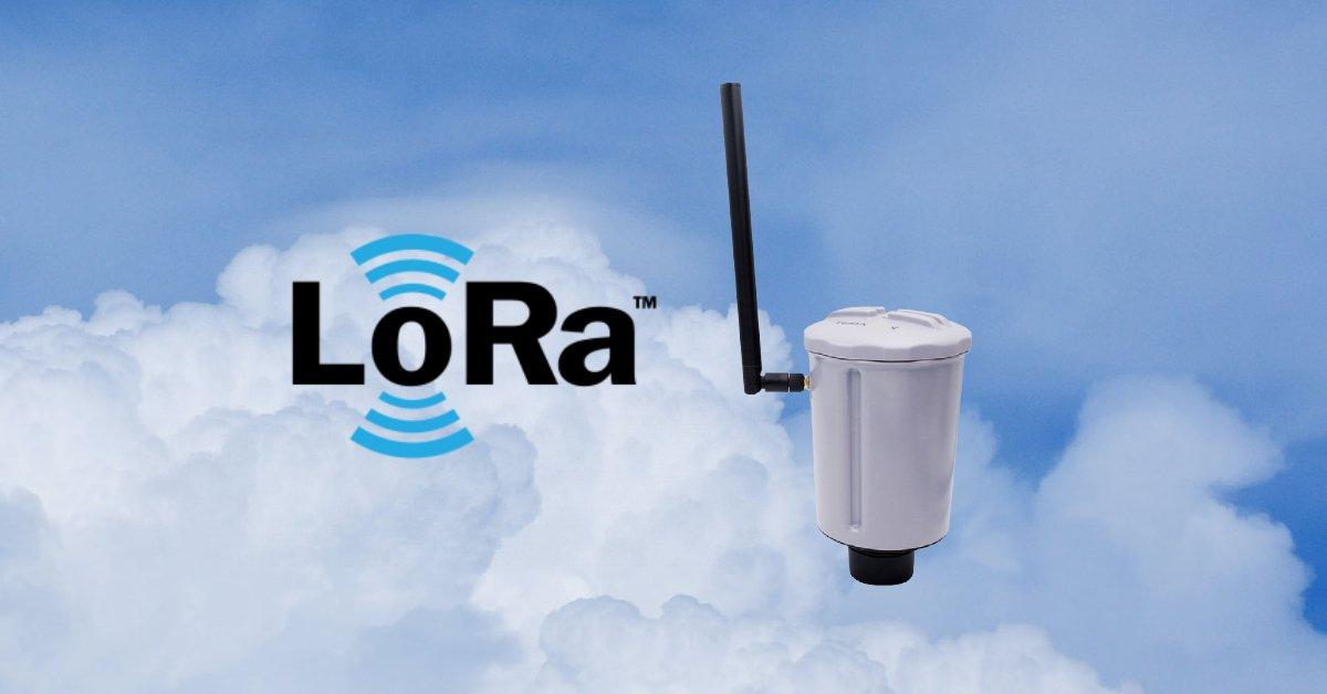 Free 30 minute webinar: How LoRaWAN works
